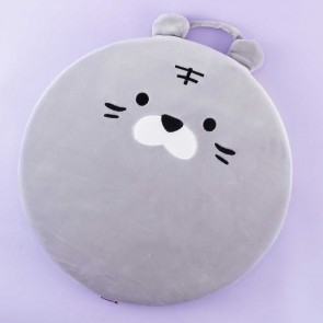 Round Seal Cushion