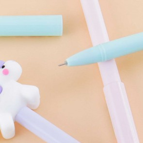 Pastel Unicorn Pen