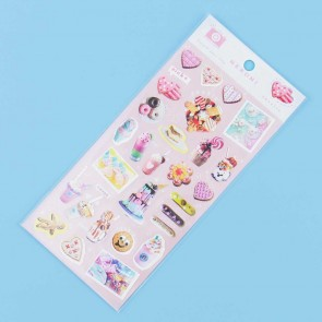 Nekoni Sweet Treats Stickers