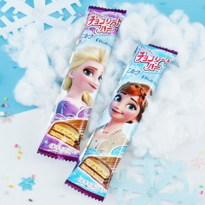Furuta Frozen 2 Chocolate Bar
