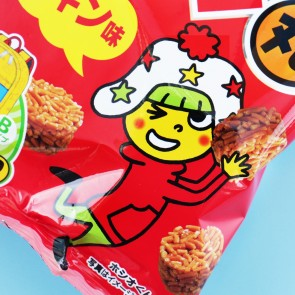 Baby Star Ramen Maru Chicken Noodle Snacks