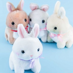 Usagi No Chiffon Plushie - Medium