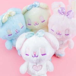 Cotton Candies Sugar Ribbon Plushie - Medium