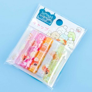 Sumikko Gurashi Baking School Bright Pencil Caps
