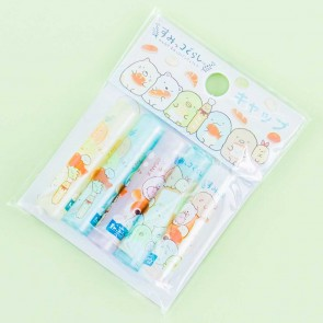 Sumikko Gurashi Baking School Pastel Pencil Caps