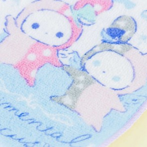 Sentimental Circus Hand Towel