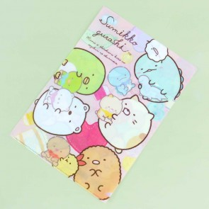 Sumikko Gurashi A4 File Folder