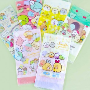 Sumikko Gurashi Mask Folder
