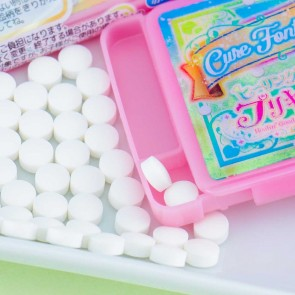 Healin' Good Precure Peach Tablet Candies