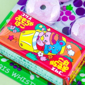 Coris Whistle Candy - Grape