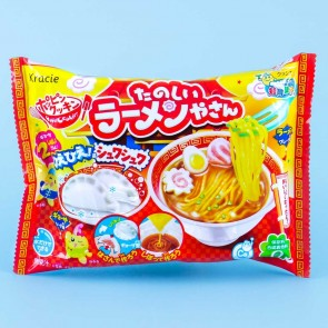 Kracie Popin' Cookin' Ramen DIY Candy Set
