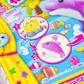 Kracie Popin' Cookin' Neri Candy Land DIY Candy Kit