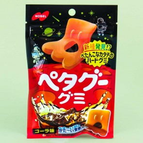 Nobel Petagu Cola Gummies