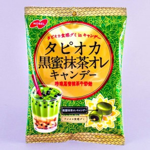 Nobel Brown Sugar Matcha Coffee Milk Tea Candies