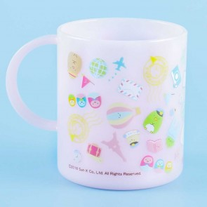 Travel With Sumikko Gurashi Cup