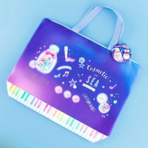 Cosmetic Of Sea Dreamy Ocean Tote Bag