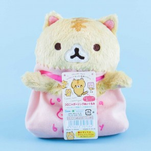 Corocoro Coronya With Bakery Bag Plushie - Medium