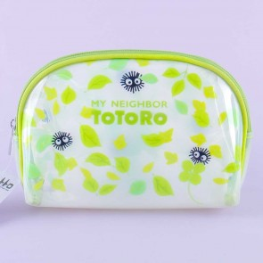 My Neighbor Totoro Cosmetic Bag