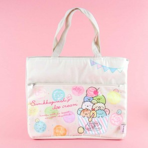 Sumikko Gurashi Ice Cream Scoop Lunch Bag