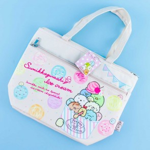 Sumikko Gurashi Ice Cream Fun Lunch Bag