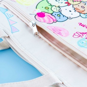Sumikko Gurashi Ice Cream Cooler Handbag
