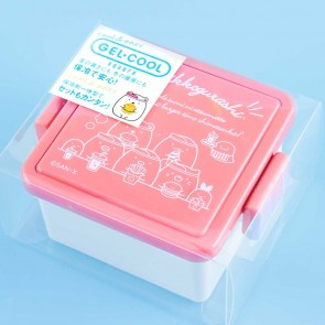 Sumikko Gurashi Gel-Cool Bento Box