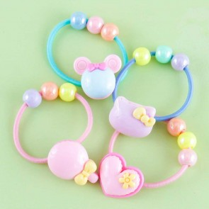 Blippo Sweet Bow Hair Tie Set
