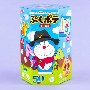 Doraemon Dino Ranger Potato Crackers - Cheese