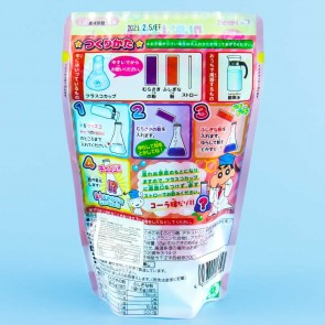 Heart Crayon Shin-chan Experimental Drink 11 DIY Kit