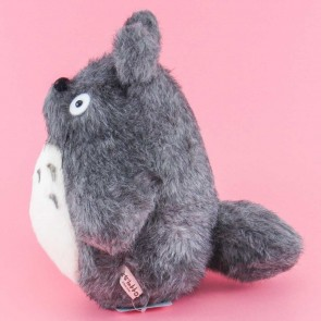 My Neighbor Totoro Plushie - Totoro / Medium