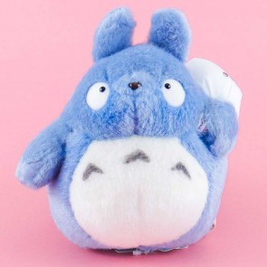 Chu-Totoro With Bag Plushie - Medium