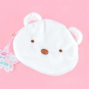 Sumikko Gurashi Coin Purse - Shirokuma