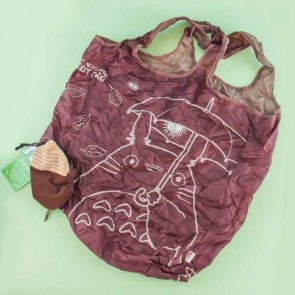 My Neighbor Totoro Eco Bag - Acorn