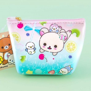 Korilakkuma Fruit Soda Coin Purse
