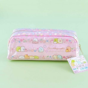 Sumikko Gurashi Flower Blossom Pencil Case