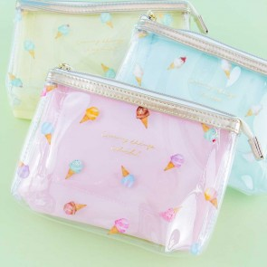 Creamy Ice Cream Coin Purse