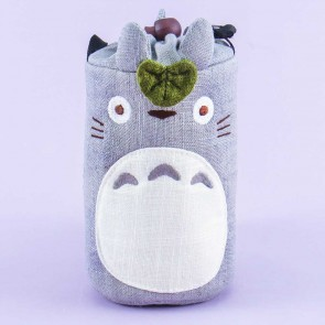 My Neighbor Totoro Embroidered Cooler Pouch - Totoro