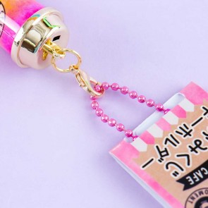 Melty Café Coffee Cup Fortune Telling Charm