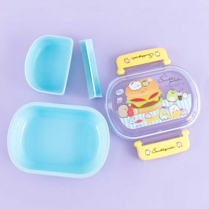 Sumikko Gurashi Burger Time Bento Box