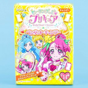 Furuta Healin' Good Pretty Cure Caramel Candy