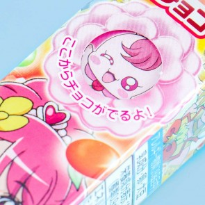 Furuta Healin' Good Pretty Cure Chocolate Candy