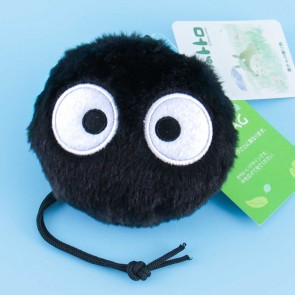 My Neighbor Totoro Eco Bag - Soot Sprite