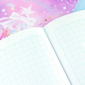 Little Fairy Tale Story Constellation Notebook