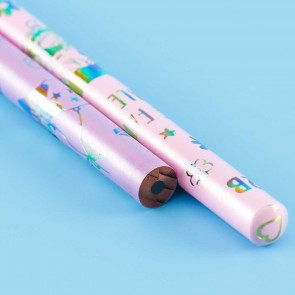 Little Fairy Tale Story Holographic 2B Pencil