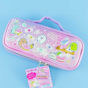 Sumikko Gurashi Dessert Galaxy Pencil Case