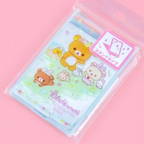 Rilakkuma Bunny Portable Folding Vanity Mirror