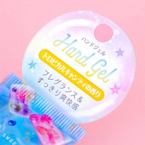 Melty Ice Pops Hand Gel