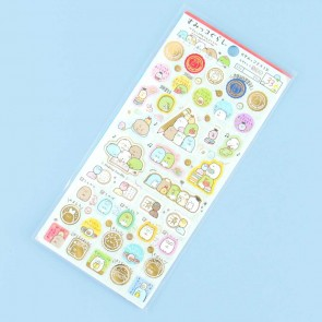 Sumikko Gurashi Study Time Stickers