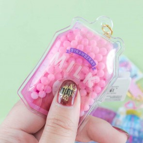 Jelly Ball Drinks Bag Charm