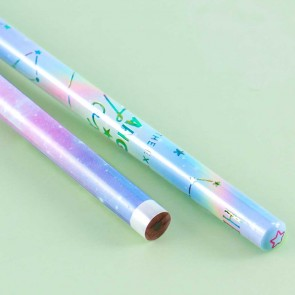 Constellation Holographic HB Pencil